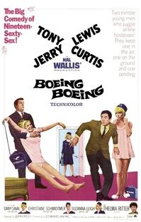 Boeing, Boeing - Poster / Capa / Cartaz - Oficial 3