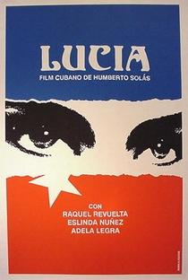 Lucía - Poster / Capa / Cartaz - Oficial 2