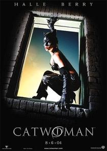 Mulher-Gato - Poster / Capa / Cartaz - Oficial 7