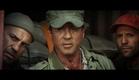 Os Mercenários 3 - Trailer Oficial