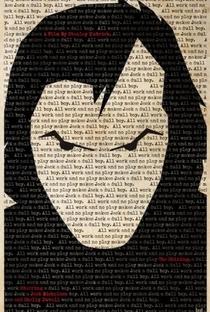 O Iluminado - Poster / Capa / Cartaz - Oficial 6