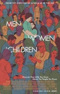 Homens, Mulheres & Filhos - Poster / Capa / Cartaz - Oficial 1
