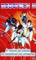 Robotech II - A Maior de Todas as Batalhas do Universo - Poster / Capa / Cartaz - Oficial 1