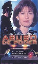 Abuso de Poder - Poster / Capa / Cartaz - Oficial 1