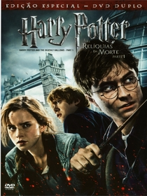 Harry Potter e as Relíquias da Morte - Parte 1 - Poster / Capa / Cartaz - Oficial 26