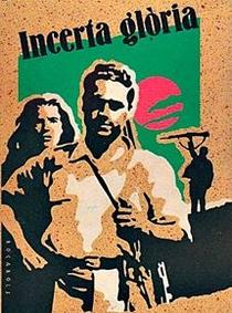 Incerta Glória - Poster / Capa / Cartaz - Oficial 2
