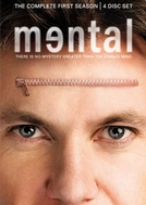 Mental (1ª Temporada) (Mental (Season 1))