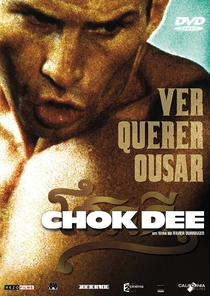Chok Dee - Poster / Capa / Cartaz - Oficial 1