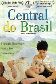 Central do Brasil - Poster / Capa / Cartaz - Oficial 2