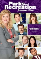 Parks and Recreation (5ª Temporada) (Parks and Recreation (Season 5))