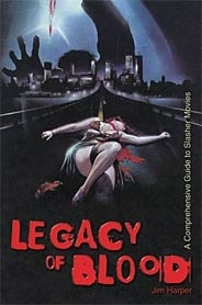 Legacy of Blood - Poster / Capa / Cartaz - Oficial 1