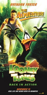 Looney Tunes: De Volta à Ação - Poster / Capa / Cartaz - Oficial 7