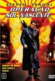 Operação Sol Nascente - Poster / Capa / Cartaz - Oficial 2