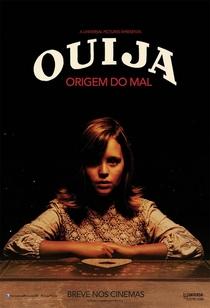 Ouija: Origem do Mal - Poster / Capa / Cartaz - Oficial 1