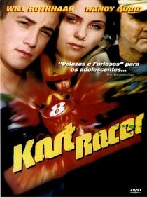 Kart Racer - Alta Velocidade - Poster / Capa / Cartaz - Oficial 3
