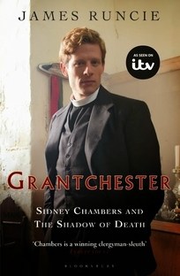 Grantchester (1ª Temporada)  - Poster / Capa / Cartaz - Oficial 3