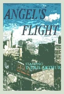 Angel's Flight - Poster / Capa / Cartaz - Oficial 1