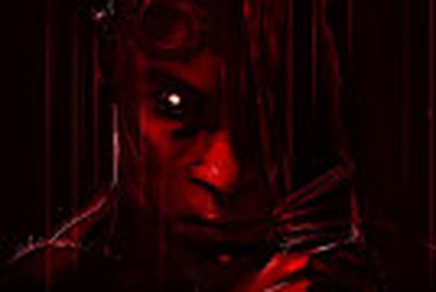 """Quadrinhos em movimento de """"Riddick"""""""