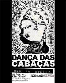 Dança das Cabaças - Poster / Capa / Cartaz - Oficial 1