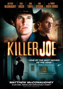 Killer Joe - Matador de Aluguel - Poster / Capa / Cartaz - Oficial 8