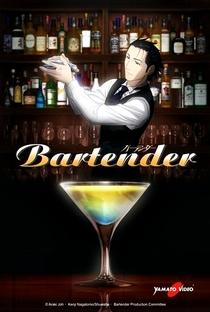 Bartender - Poster / Capa / Cartaz - Oficial 1