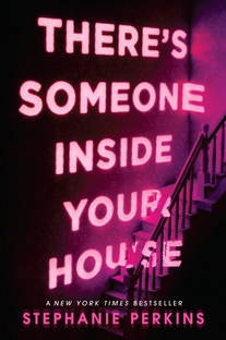 There's Someone Inside Your House - Poster / Capa / Cartaz - Oficial 1