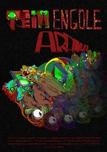 Teia Engole Aranha - Poster / Capa / Cartaz - Oficial 1
