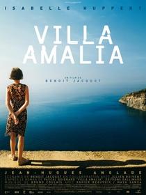 Villa Amalia - Poster / Capa / Cartaz - Oficial 1