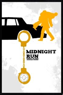 Fuga à Meia-Noite - Poster / Capa / Cartaz - Oficial 4