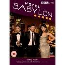 Hotel Babylon (4ª Temporada) (Hotel Babylon (4ª Temporada))