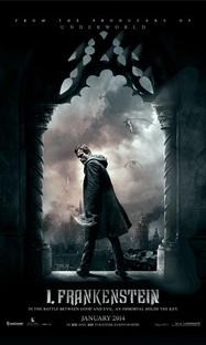 Frankenstein: Entre Anjos e Demônios - Poster / Capa / Cartaz - Oficial 2