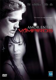 Amor Entre Vampiros - Poster / Capa / Cartaz - Oficial 1