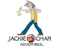 As Aventuras de Jackie Chan (4ª Temporada) - Poster / Capa / Cartaz - Oficial 1