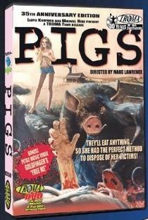 Pigs - Poster / Capa / Cartaz - Oficial 2
