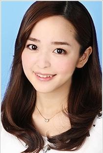 Megumi Han - Poster / Capa / Cartaz - Oficial 1