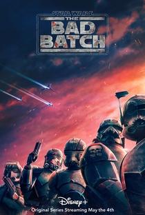 Desenho Star Wars - The Bad Batch - 1ª Temporada Download