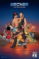 Archer (2ª Temporada) (Archer (Season 2))
