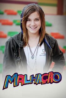 Malhação (20ª Temporada) Intensa como a Vida - Poster / Capa / Cartaz - Oficial 6