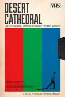 Desert Cathedral - Poster / Capa / Cartaz - Oficial 1