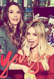 Younger (4ª Temporada) - Poster / Capa / Cartaz - Oficial 5