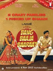 Bang Baaja Baaraat - Poster / Capa / Cartaz - Oficial 1