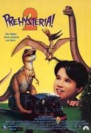 Meus Amigos Dinossauros 2 (Prehysteria! 2)