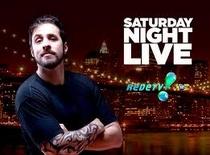 Saturday Night Live Brasil - Poster / Capa / Cartaz - Oficial 2