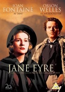 Jane Eyre - Poster / Capa / Cartaz - Oficial 2