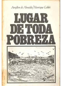 Lugar de Toda Pobreza - Poster / Capa / Cartaz - Oficial 1