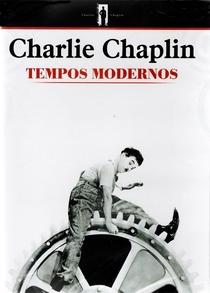Tempos Modernos - Poster / Capa / Cartaz - Oficial 16