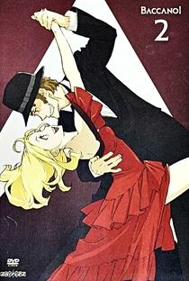 Baccano! - Poster / Capa / Cartaz - Oficial 4