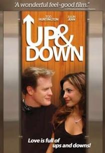 Up&Down - Poster / Capa / Cartaz - Oficial 1