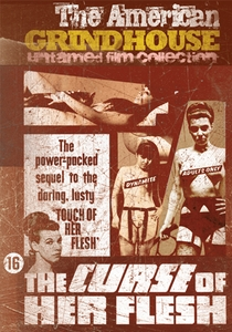 The Curse of Her Flesh - Poster / Capa / Cartaz - Oficial 1