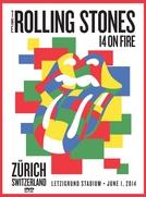 Rolling Stones - Zurich 2014 (Rolling Stones - Zurich 2014)